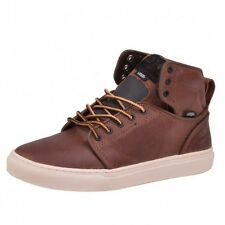 Vans Alomar Boot Schuhe Sneaker Herren Men Braun Brown/Turtledove VN-0 KX08HY