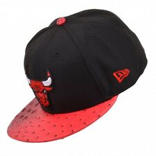 New Era Cap NBA Reptile Mix Chicago Bulls Snapback 59FIFTY Basecap Cap Mütze