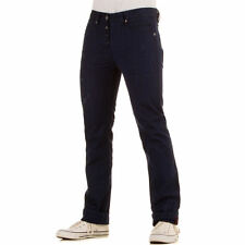 LUXUS NEU DESIGNER HERREN pr5j REGULAR FIT DESTROYEDJEANS Blau 0€