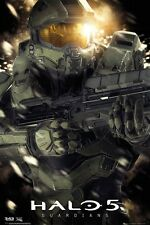Halo 5 Guardians Master Chief Maxi Poster 61x91.5cm