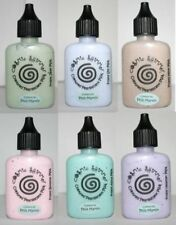 Cosmic Shimmer FROSTY Shades  Pva Glue Colours by Phil Martin NEW
