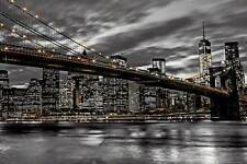New York Poster Assaf Frank Photography - Maxi Poster Druck