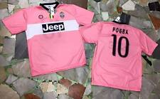 maglia juventus ufficiale POGBA 10 official JERSEY juve AWAY ROSA JERSEY 2015/16