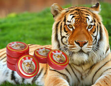 Tiger Balm Relief - Body Pain, Muscular, Joint Aches, Mosquito Repellent 3g
