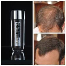 Hair Building Fibers 38.5g Bald Cover Up Thinning Hair Loss Concealing Fibers