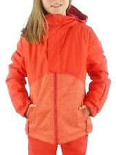 O'Neill Skijacke Snowboardjacke Coral rot 8K Regular Fit Thinsulate
