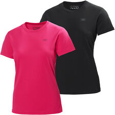 Helly Hansen 2015 Womens HH Training T Shirt Sports Performance Tee 48911