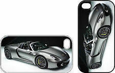 "Porsche Spyder 918 iPhone 6/6s (4.7"") Personalised Phone Case Great Gift"