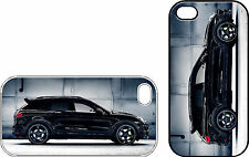 iPhone 5 & 5s Porsche Cayenne Personalised Mobile Phone Case Great Birthday Gift