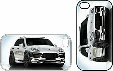 Porsche Cayenne iPhone 5c Personalised Phone Case Great Birthday Gift