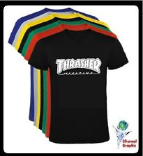 Camiseta - t-shirt - Thraser skateboard skate all sizes