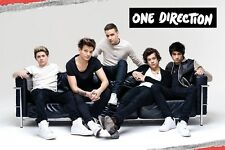 New One Direction Story Of My Life Poster