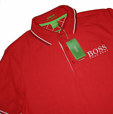 Hugo Boss Polo 50209677 Paddy Pro Edition Kurzarm Poloshirt