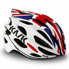 KASK Mojito Road Cycling Helmet - UK Flag Edition (2016)
