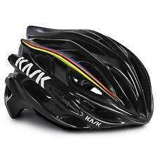KASK Mojito 16 Road Cycling Helmet - WCS Black (2016)