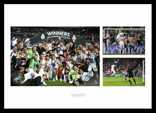 Real Madrid 2014 Champions League Final Photo Montage (RMMU1)