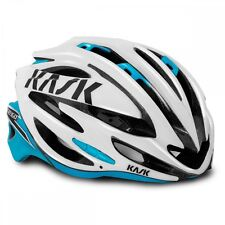 KASK Vertigo 2.0 Road Cycling Helmet - Light Blue (2016)