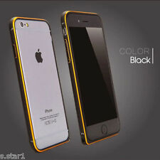 *Luxury*Aluminium Metal Bumper Frame Cover Case For Apple iPhone 6/6S*