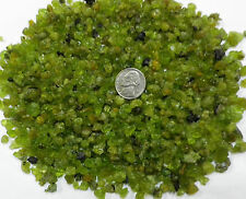 ARIZONA PERIDOT - FIVE (5) POUNDS MINE ROUGH FROM SAN CARLOS RESERVATION