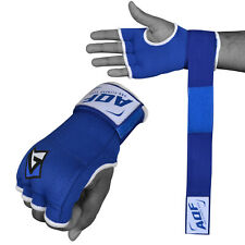 AQF Inner Hand Wraps Gloves Boxing Fist Padded Bandages MMA Gel Strap Mitts Kick