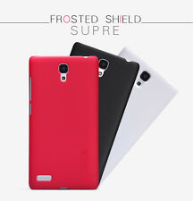 *Original*NILLKIN Super Frosted Shield Back Cover Case For XIAOMI Mi4*