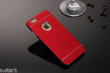 Motomo*Aluminum INO Metal Back Cover Case For Apple iPhone 4&4s*