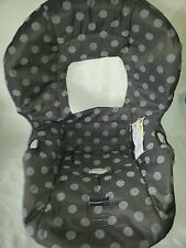 MAMAS AND PAPAS PRIMO VIAGGIO CAR SEAT REPLACEMENT COVER - FREE POST