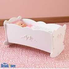 Baby Doll Cradle American Girl Dolls 18