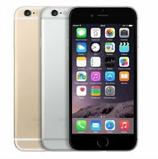 Apple iPhone 6 - 16GB 64GB 128GB alle Farben Gold Silber Space Neuware