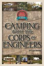 WRIGHT GUIDE TO CAMPING WITH THE CORPS OF ENGINEERS - DON WRIGHT (PAPERBACK) NEW
