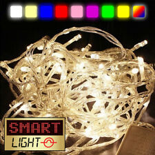 SmartLight Indoor/Outdoor LED String Fairy Lights-Christmas/Party/Wedding/Xmas