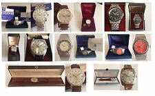 Orologio Watch Vintage TISSOT - GRUEN - ETERNA MATIC - CARAVELLE Automatic + Box