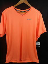 NIKE RUNNING DRI FIT MENS  T-shirt   new WITH TAGS
