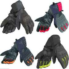 Dainese Scout Evo Motorcycle Motorbike Gore Tex Gloves | All Colours & Sizes