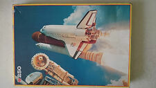 Space Shuttle Launch 250 Piece Jigsaw by Jumbo