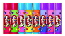 Lip Smacker Skittles Lip Balms ~ 8 fruity flavours available & free post :)
