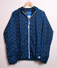 adidas Originals WB FTBL Football Windbreaker Mens Rain Jacket BNIB