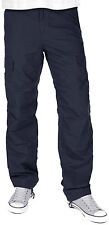 Carhartt Wip Cargo Columbia Ripstop Non Denim Pants Hose blau