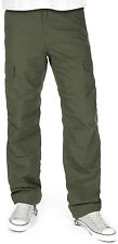 Carhartt Wip Cargo Columbia Ripstop Non Denim Pants Hose oliv