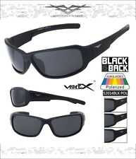 VertX Mens Polarized Sunglasses Sport Cycling Running Outdoor Active 52014POLBLK