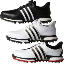 Adidas Golf 2016 Mens Tour360 Boa Boost Boa Lacing Waterproof Golf Shoes