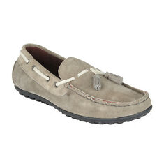 14-306 MACH2 GREY LOAFERS