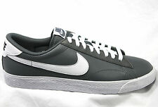 Nike Tennis Classic AC 377812 016 Retro Grey Sneakers Trainers Exclusive HTF NIB
