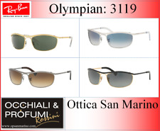 RAY BAN 3119 OLYMPIAN DELUXE.