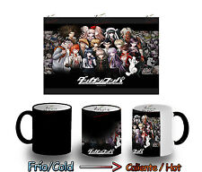 TAZA MAGICA DANGANRONPA ANIME MAGIC MUG tasse es