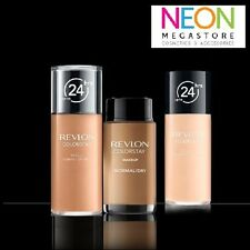 Revlon Colorstay Base Maquillaje Para Normal / Piel Seca - Acabado Mate