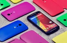 Motorola Moto G2 G 2nd Generation 5 Inch Shell Back Cover