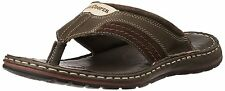Lee Cooper Men's Leather Flip Flops Thong Sandals lc1960