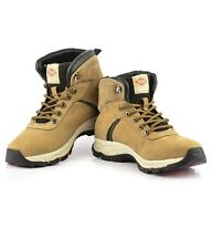 Lee Cooper Brown Daily Wear Boots lc2041