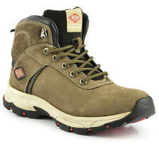 Lee Cooper olive Daily Wear Boots lc2041
